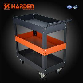 Тележка инструментальная на 3 полки HARDEN 520601