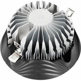 Устройство охлаждения (кулер) Deepcool Gamma Hunter 120 мм фото, изображение 2