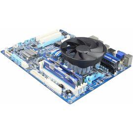 Устройство охлаждения (кулер) Deepcool Gamma Hunter 120 мм фото, изображение 3
