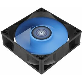 Вентилятор Aerocool Motion 8 Plus 80x80 (1054401) фото, изображение 3