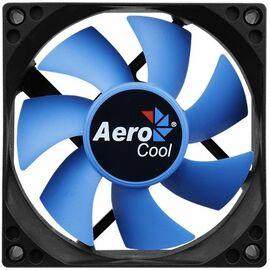 Вентилятор Aerocool Motion 8 Plus 80x80 (1054401) фото, изображение 2