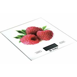 Весы кухонные DELTA КСЕ-37 Малина фото