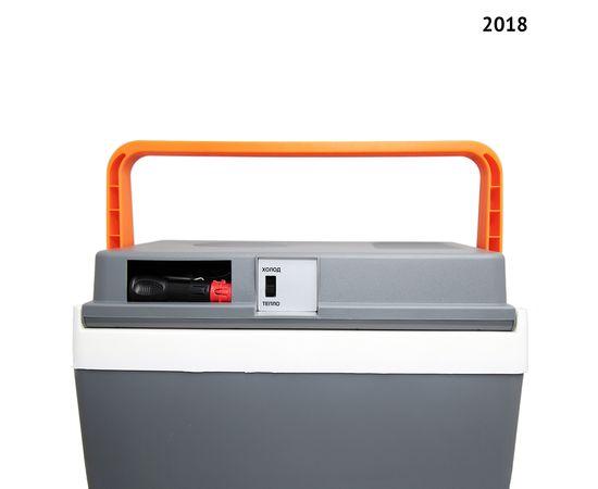 Холодильник автомобильный Tesler TCF-2212