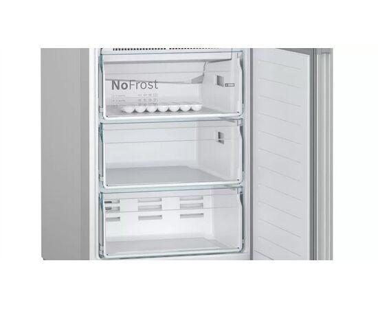 Холодильник двухкамерный Bosch KGN 39UL22R (KRKGNN39A) фото, изображение 2