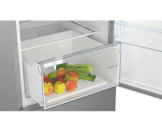 Холодильник двухкамерный Bosch KGN 39UL22R (KRKGNN39A) фото, изображение 3