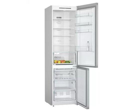 Холодильник двухкамерный Bosch KGN 39UL22R (KRKGNN39A) фото, изображение 5
