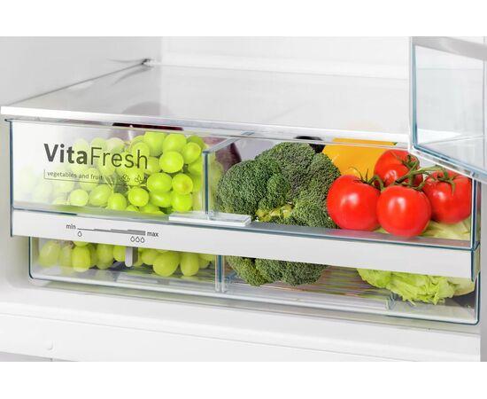 Холодильник двухкамерный Bosch KGV 36NL1AR (KRKGVXA) фото, изображение 4