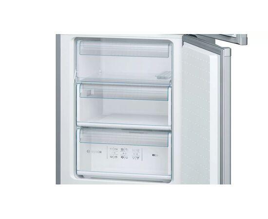 Холодильник двухкамерный Bosch KGV 36NL1AR (KRKGVXA) фото, изображение 5
