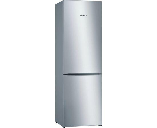 Холодильник двухкамерный Bosch KGV 36NL1AR (KRKGVXA) фото