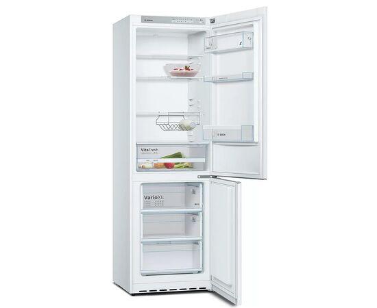 Холодильник двухкамерный Bosch KGV 36XW21R (KRKGVXA) фото, изображение 2