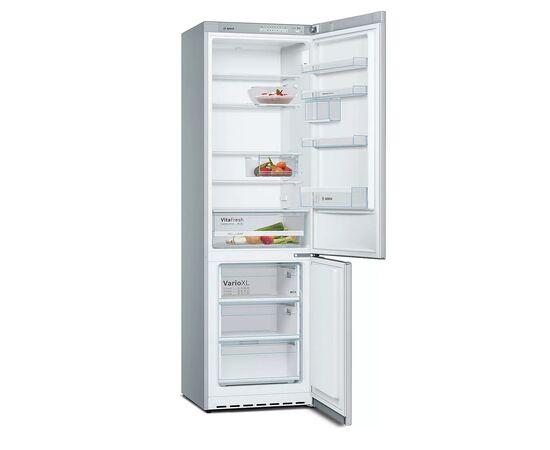 Холодильник двухкамерный Bosch KGV 39XL22R (KRKGVXA) фото, изображение 2