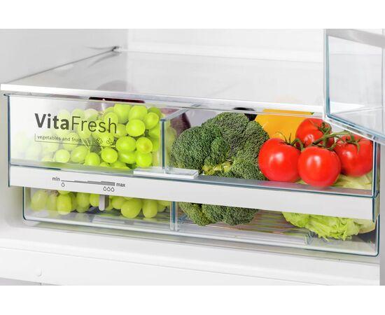 Холодильник двухкамерный Bosch KGV 39XL22R (KRKGVXA) фото, изображение 6