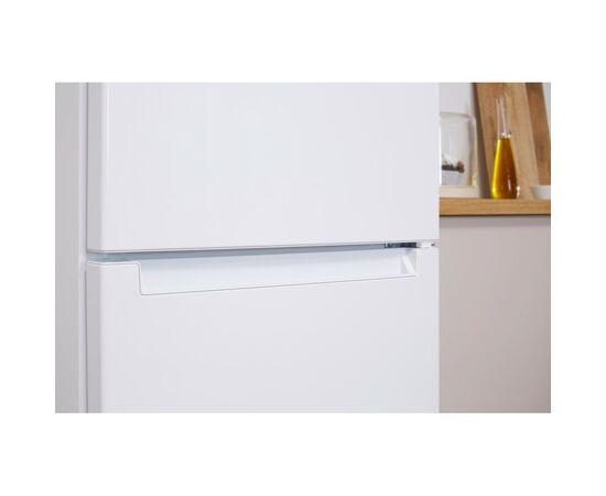 Холодильник двухкамерный Indesit DF4160W фото, изображение 3