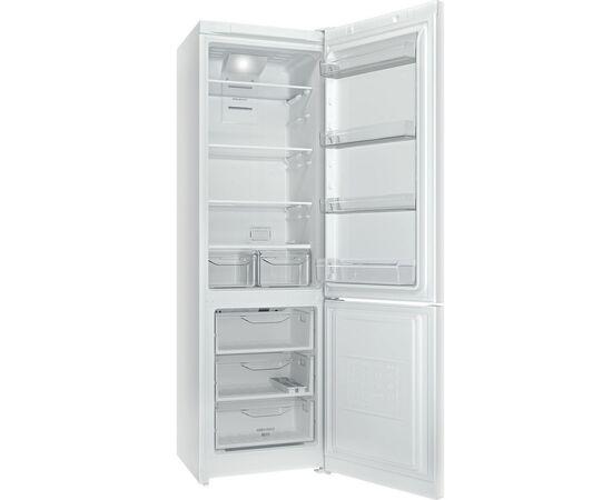 Холодильник двухкамерный Indesit DF5200W фото, изображение 2