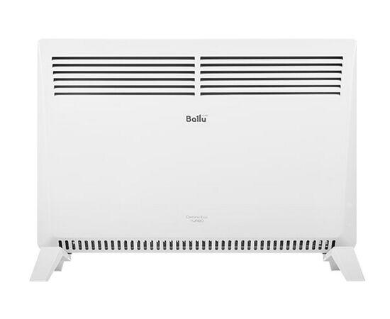 Конвектор электрический Ballu Camino Eco Turbo BEC/EMT-2000 фото