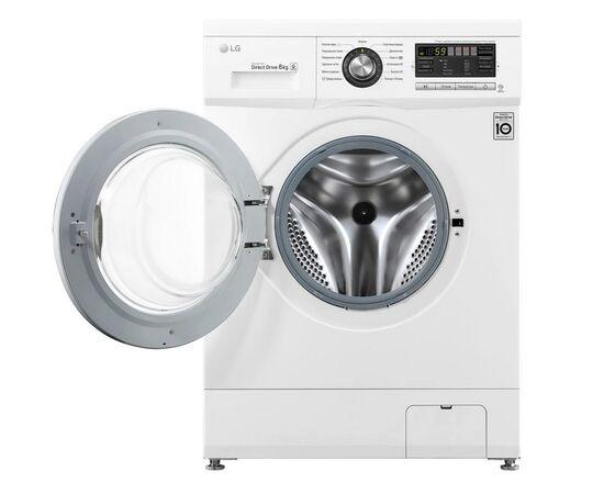 Стиральная машина автомат LG F1096TD3 фото, изображение 2