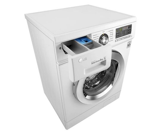 Стиральная машина автомат LG F1096TD3 фото, изображение 5