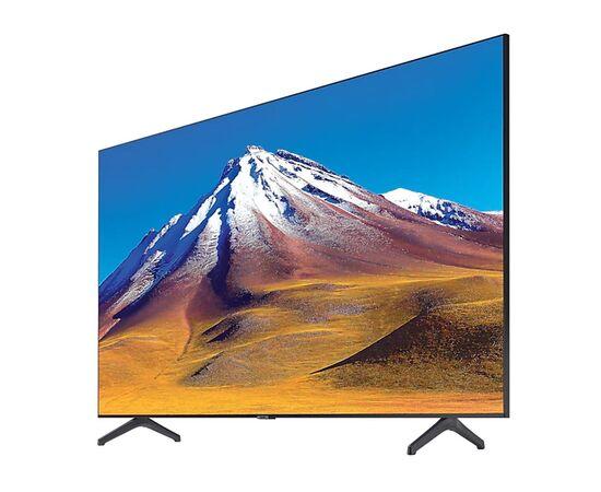 4K Телевизор SMART безрамочный 50 дюймов Samsung UE50TU7090U фото, изображение 2
