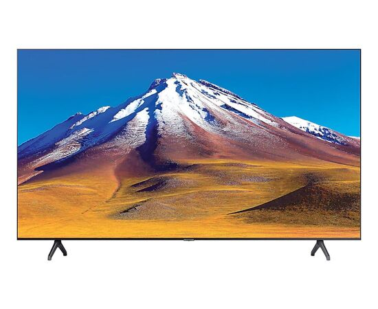 4K Телевизор SMART безрамочный 50 дюймов Samsung UE50TU7090U фото