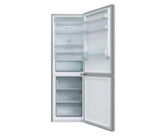 Холодильник двухкамерный Candy CCRN 6180S фото, изображение 2