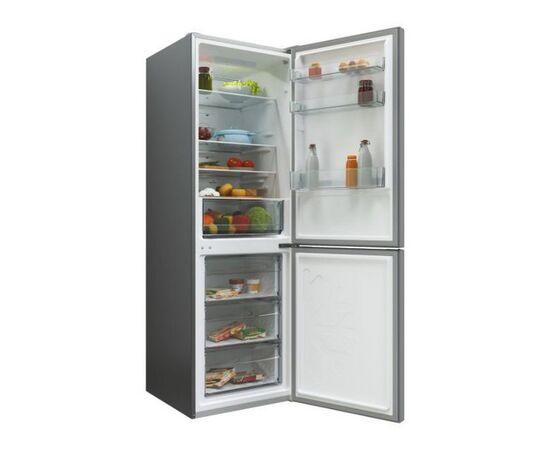 Холодильник двухкамерный Candy CCRN 6180S фото, изображение 3