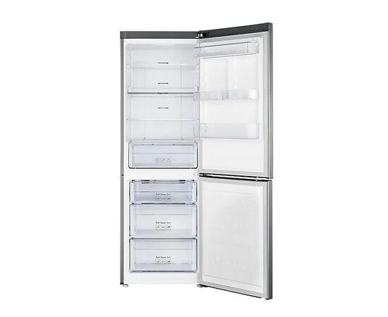 Холодильник двухкамерный Samsung RB30J3200SS фото, изображение 2