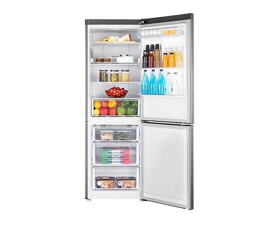 Холодильник двухкамерный Samsung RB30J3200SS фото, изображение 3