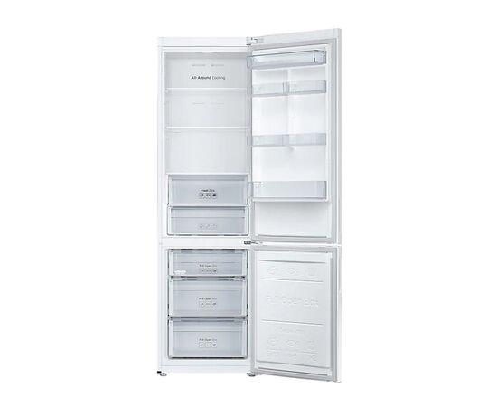 Холодильник двухкамерный Samsung RB37J5200WW, изображение 2
