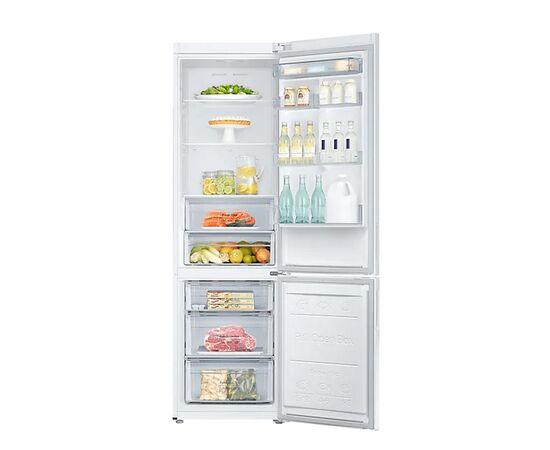 Холодильник двухкамерный Samsung RB37J5200WW, изображение 3
