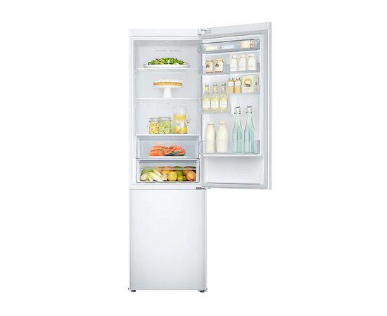 Холодильник двухкамерный Samsung RB37J5200WW, изображение 4