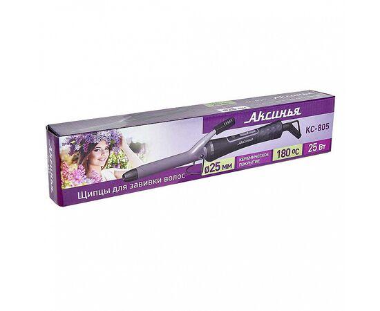 Щипцы для волос Аксинья КС-805, изображение 3