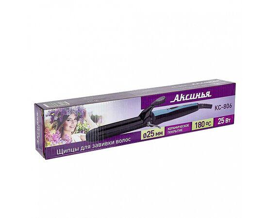 Щипцы для волос Аксинья КС-806, изображение 3