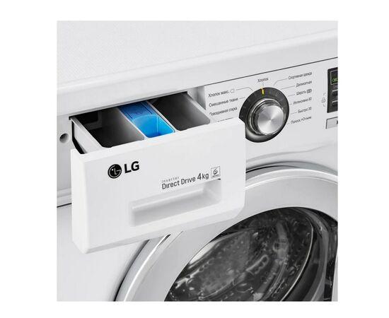 Стиральная машина автомат LG F1096SD3 с разборным баком фото, изображение 3