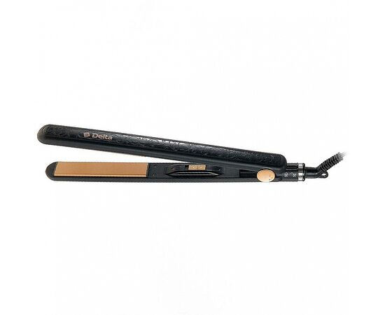 Выпрямитель (утюжок) для волос DELTA DL-0531