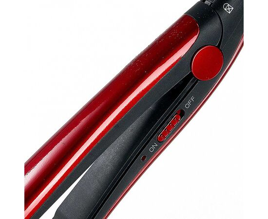 Выпрямитель (утюжок) для волос DELTA DL-0532, изображение 4