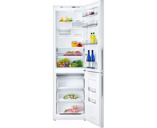 Холодильник двухкамерный Атлант 4624-101 фото, изображение 2