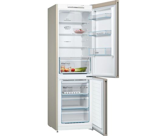Холодильник двухкамерный Bosch KGN 36NK21R фото, изображение 2