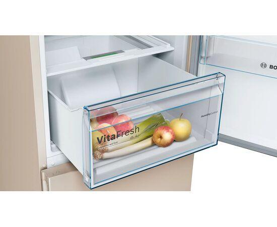 Холодильник двухкамерный Bosch KGN 36NK21R фото, изображение 4