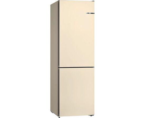 Холодильник двухкамерный Bosch KGN 36NK21R фото