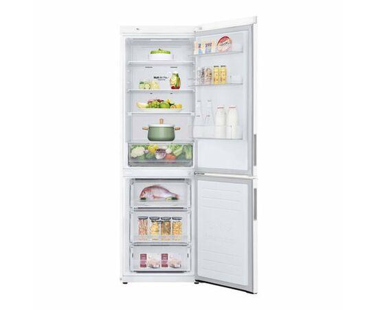 Холодильник двухкамерный LG GA-B 459 CQSL, изображение 2