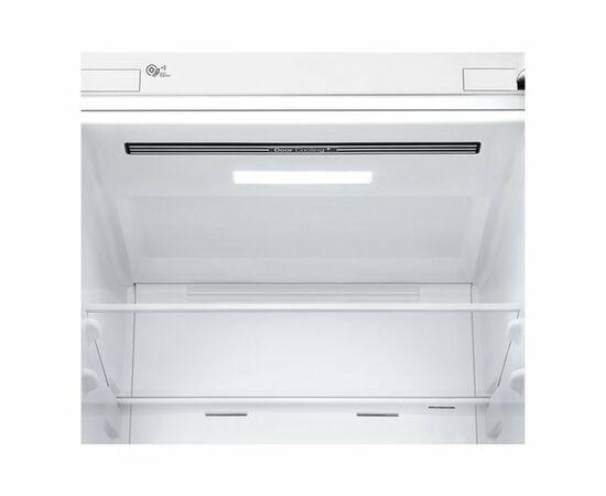 Холодильник двухкамерный LG GA-B 459 CQSL, изображение 3