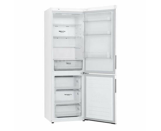 Холодильник двухкамерный LG GA-B 459 CQSL, изображение 4