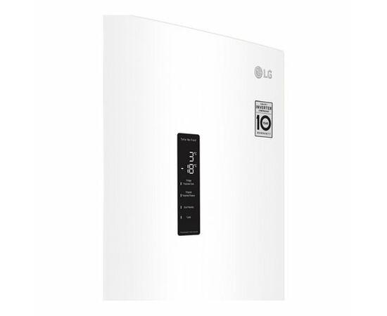 Холодильник двухкамерный LG GA-B 459 CQSL, изображение 5