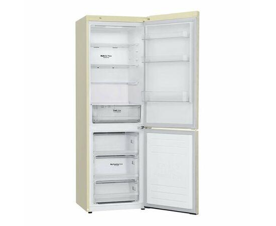 Холодильник двухкамерный LG GA-B 459 MESL, изображение 3