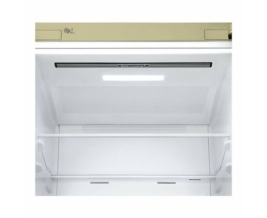 Холодильник двухкамерный LG GA-B 459 MESL, изображение 4