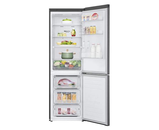 Холодильник двухкамерный LG GA-B 459 MLSL, изображение 2