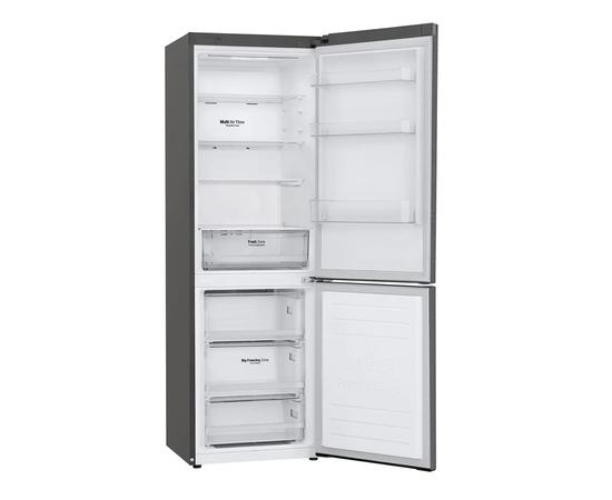 Холодильник двухкамерный LG GA-B 459 MLSL, изображение 3