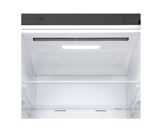 Холодильник двухкамерный LG GA-B 459 MLSL, изображение 4