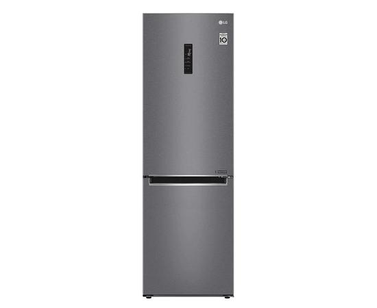 Холодильник двухкамерный LG GA-B 459 MLSL