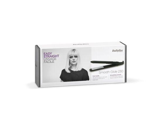 Выпрямитель для волос Babyliss ST240E, изображение 4